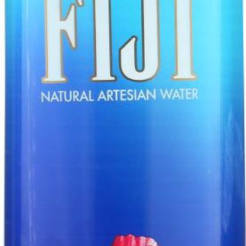 FIJI WATER: Water Artesian Natural, 700 ml