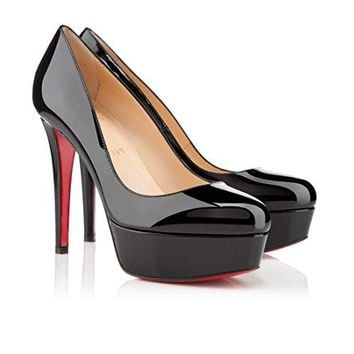 christian,louboutin Classic Fashion High Heels 140 mm