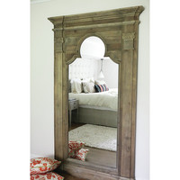 Creative Co-Op Chateau Mirror & Reviews | Wayfair