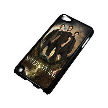 SUPERNATURAL iPod Touch 5 Case
