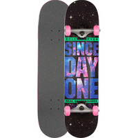 Real Skateboards Sdo Large Full Complete Skateboard Multi One Size For Men 25479295701