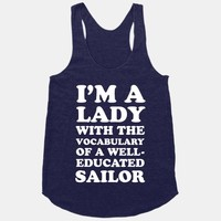 Well-Educated Sailor