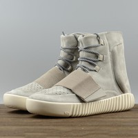 Trendsetter Adidas Yeezy Boost Fashion Casual Sneakers Sport Shoes