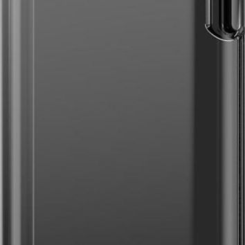 Speck Presidio Clear Case for iPhone 8/7/6s/6 - Onyx black matte