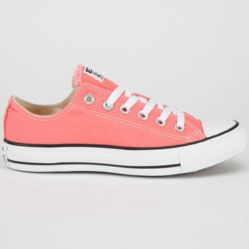 CONVERSE Chuck Taylor All Star Low Womens Shoes | Sneakers
