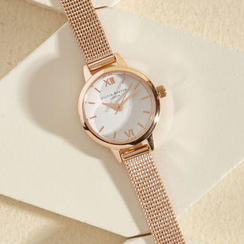 Petite, Repeat Watch | Mod Retro Vintage Watches | ModCloth.com