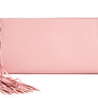 Crush On Me Pink Clutch