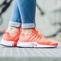 "Wmns Air Presto ""Total Crimson"""
