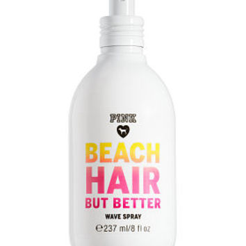 Beach Hair But Better - PINK - Victoria's Secret
