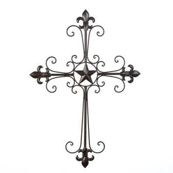 Cross Decor For Home