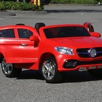 New SUV Edition 24V 2 Seats Mercedes Benz ML Style Kids Ride On Car + RC