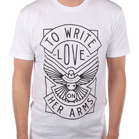 To Write Love on Her Arms Official Online Store - Dove Shirt