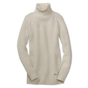 Barbour Deck Sweater
