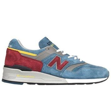 ICIKGQ8 new balance men m997dte made in usa