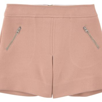 Marni Girls Salmon Shorts