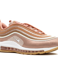 "W Air Max 97 Ul '17 ""Rose Gold"" - Nike - 917704-600 - mtlc rose gold/gum light brown 