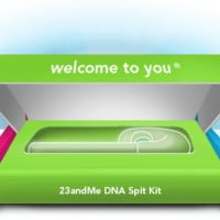 23andMe - Genetic Testing for Health, Disease & Ancestry; DNA Test