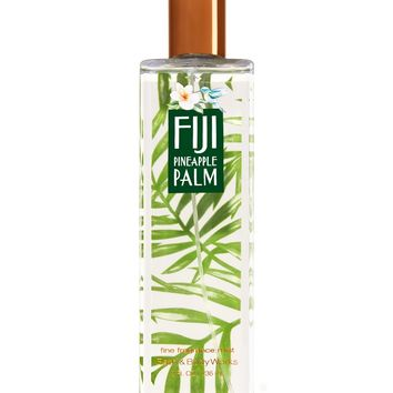 Bath & Body Works FIJI PINEAPPLE PALM Fragrance Mist 8 oz