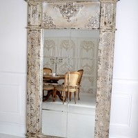 Francoise Dressing Mirror - Dressing - Mirrors