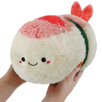 Squishable - Mini Comfort Food Shrimp Sushi
