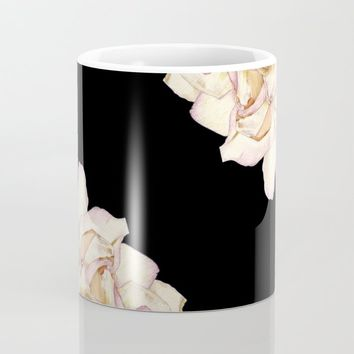 Roses - Lights the Dark Coffee Mug by drawingsbylam