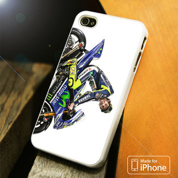 Valentino Rossi Smile iPhone 4 | 4S, 5 | 5S, 5C, SE, 6 | 6S, 6 Plus | 6S Plus Case
