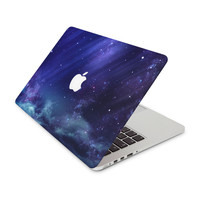 Starry Angel Visions Skin for the Apple MacBook