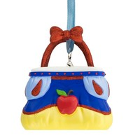 Check Out the Snow White Handbag Ornament | Walt Disney World Resort
