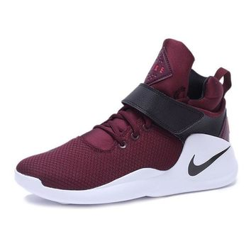 NIKE KWAZI Running Sport Shoes Sneakers Shoes-4