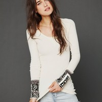 Free People Hippie Cuff Thermal