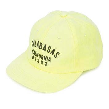 Calabasas Dad Hat by YEEZY