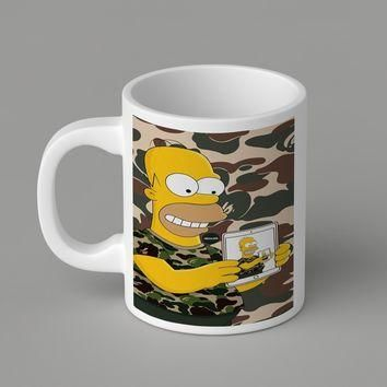 Gift Mugs | Simpson Supreme For Ceramic Coffee Mugs