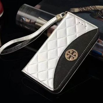 Tory Burch Fashion iPhone Phone Cover Case For iphone 6 6s 6plus 6s-plus 7 7plus 8 8plus-2