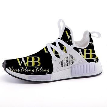 Lightweight fashion sneakers casual sports shoes By Wear Bling B 5b61ebec3