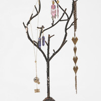 Urban Outfitters - Flower Base Branch Jewelry Stand