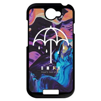 Bmth That S The Spirit HTC One S Case