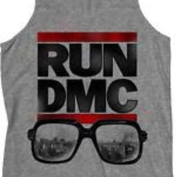 RUN DMC City View Tank