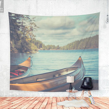 Ive had dreams about you Wall tapestry