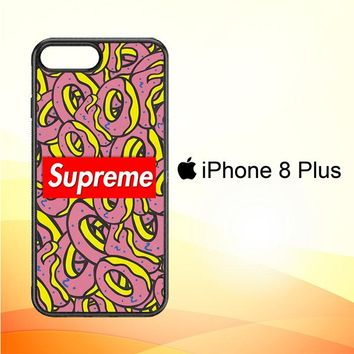 Of Supreme X5094 iPhone 8 Plus Case
