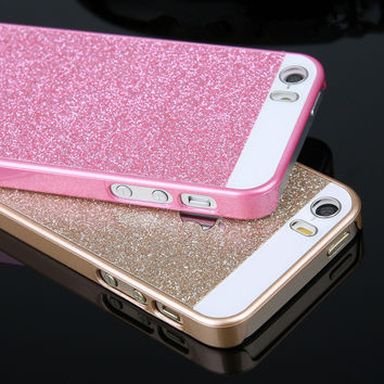 Bling Bling Sparkle Case for iPhone