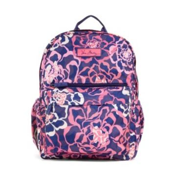 Vera Bradley - Katalina Pink Lighten Up Just Right Backpack