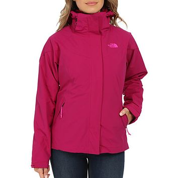 North Face Boundary Triclimate Jacket Womens Style : Ctm5
