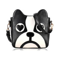 Puppy Eyes Purse