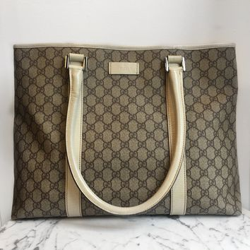 Gucci 'Joy' Tote Bag