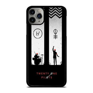 TWENTY ONE PILOTS iPhone Case Cover