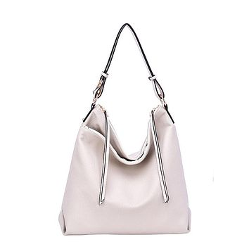 Ivory Robyn Hobo Bag