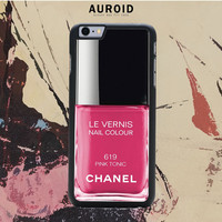 Chanel Nail Polish Pink Tonic IPhone 6S Case Auroid