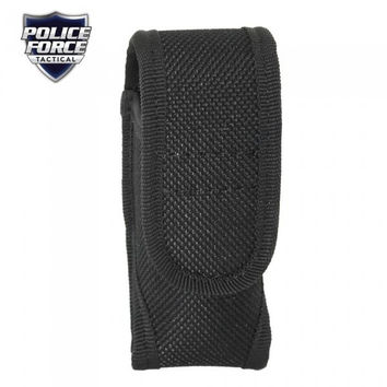 Police Force Heavy Duty 2oz. Pepper Spray Holster