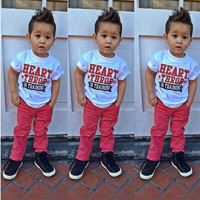 Kids Boys Girls Baby Clothing Products For Children = 4446019524