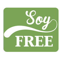 Soy Free | kidecals
